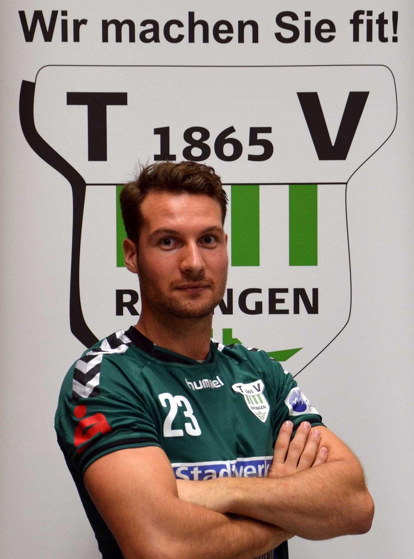Simons Ratingen 1h spieler tv ratingen handballabteilung